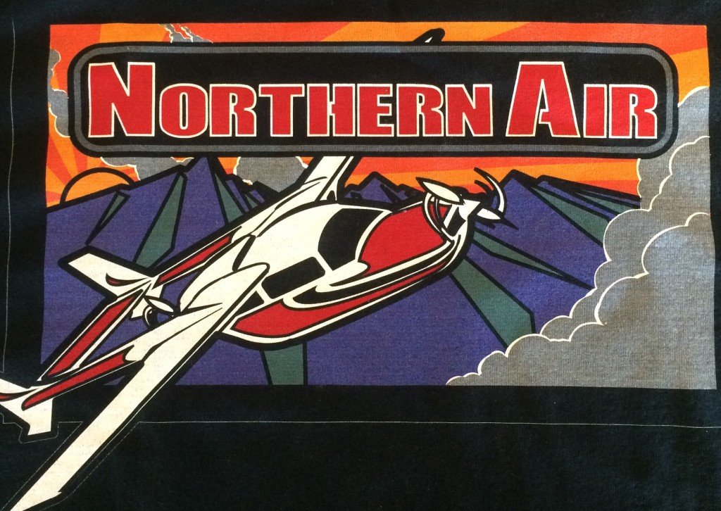 air attack logo