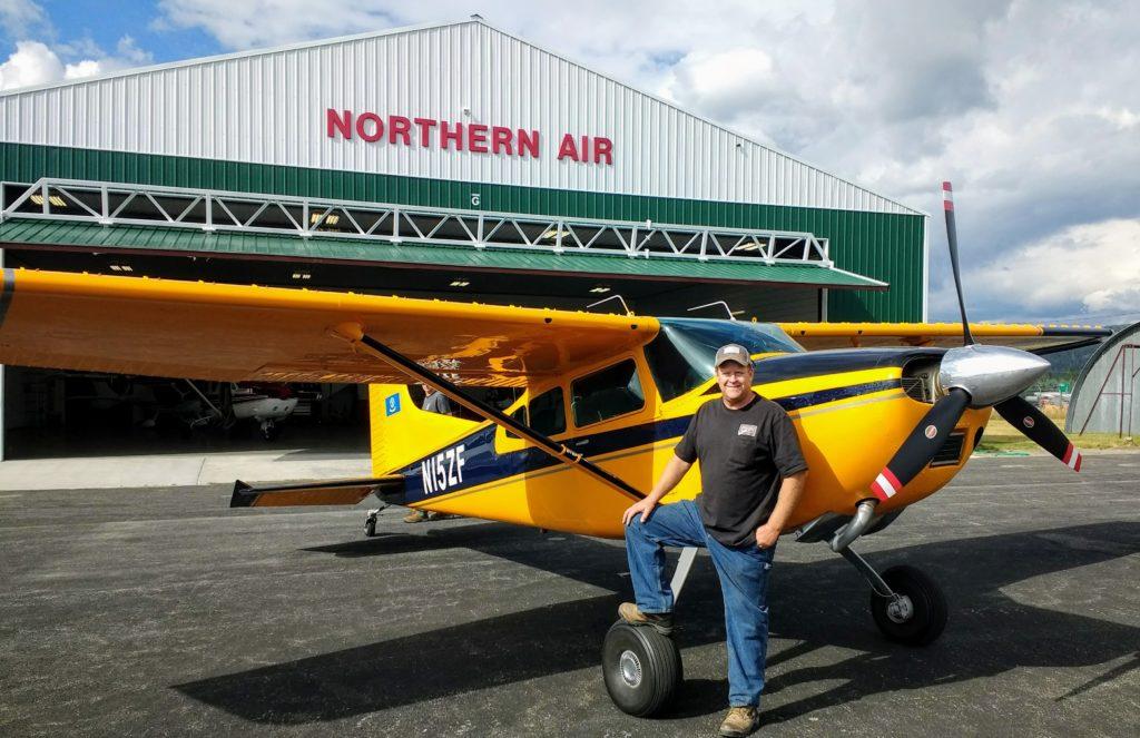 Meet the Team – Northern Air, Inc